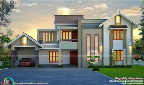 Home Design Beautiful Home Design By Green Homes