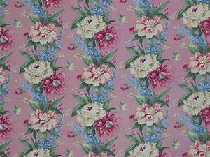 American Folk & Fabric - Vintage Fabrics–Floral