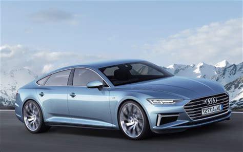 2019 Audi New Models Review Akousteriocom