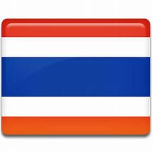Thailand Soccer Symbol