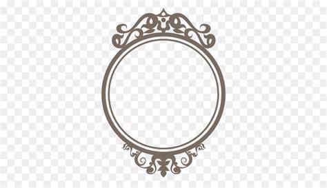 ornament vexel logo  frame png