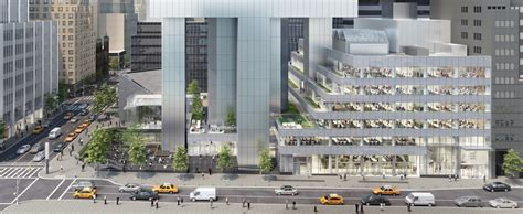 design center nyc gensler to complete 200 000 square foot renovation of new