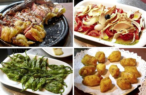 cuisine basque casa rufo is a small restaurant in bilbao with delicious