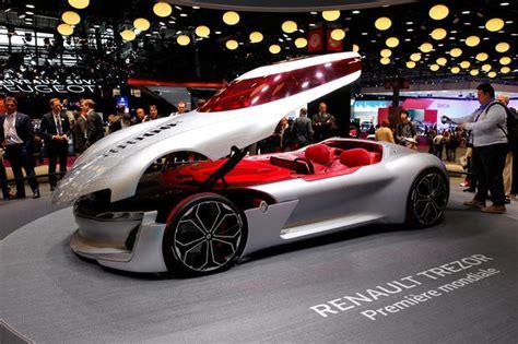 Mercedes Eq Electric Car
