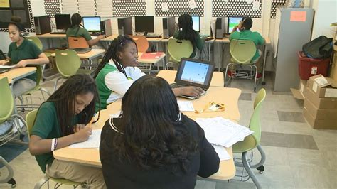DC Education leaders say proposed budget could force ...