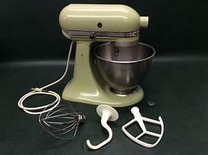 Kitchenaid Ultra Power Mixer Manual