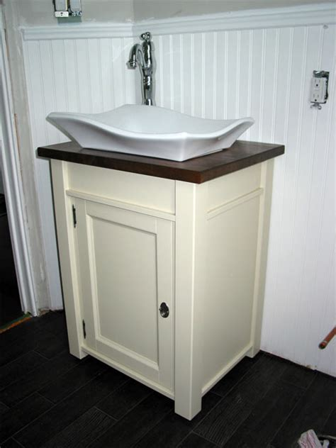 Ikea Small Sink Vanity by Ikea Hackers 18 Quot Bathroom Vanity Great For Small Half