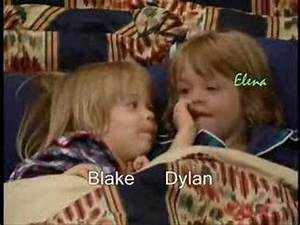 Telling Apart Dylan and Blake (Nicky and Alex-Full House ...