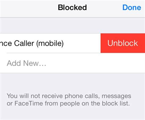 how to unblock a phone number on iphone how to block spam phone calls in ios 10 on iphone or