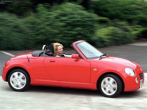 Daihatsu Copen (2007) - picture 9 of 17