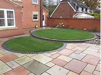 garden design ideas Garden Design Ideas & Gallery | Alan Browne Landscaping Grimsby