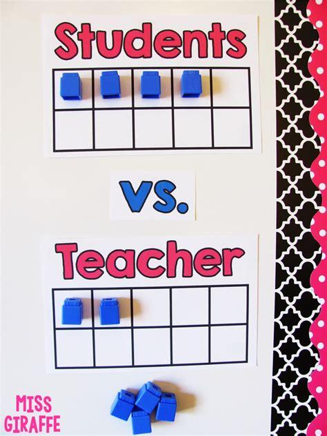 giraffes class  chatty class classroom management