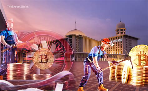 However, they are an investment. Iran: Crypto Miners Set Up Bitcoin Mining Site in Mosque Following Energy Crackdown - The Crypto ...