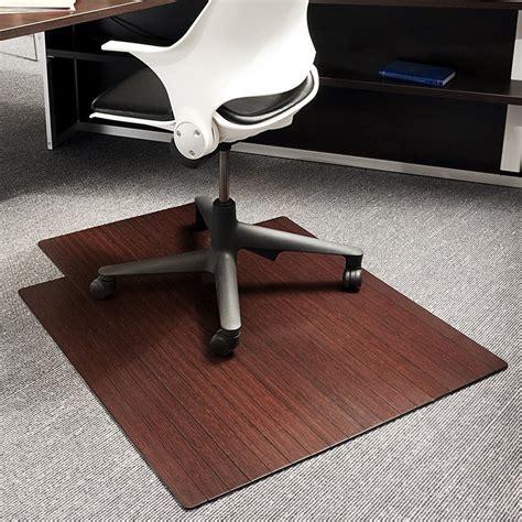 desk chair floor mat for carpet desk mat for carpet