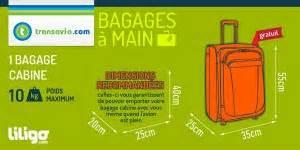 Annulation Transavia : quel bagage choisir pour voyager avec transavia ma valise vacances ~ Gottalentnigeria.com Avis de Voitures