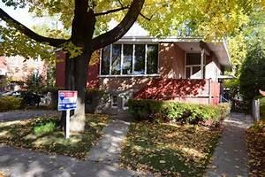 Maison Année 50 : cette maison situ e montr al avec un cachet de ann es 50 ~ Voncanada.com Idées de Décoration