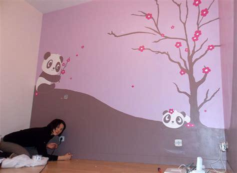 chambre de fille bebe charmant idee deco chambre bebe fille photo et idee