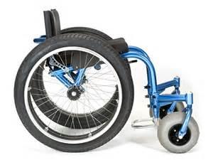 All Terrain Wheel Chair by Lasher Wheelchair Bt X At 14