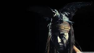 THE LONE RANGER - ESOTERIC MOVIE REVIEW BY SATCHIDANAND