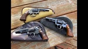 Book  U0026 39 Em  Danno  Police Revolvers Of The 60s  70s  U0026 80s
