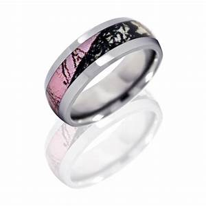 mossy oak break camo wedding ring rings pictures mossy With pink mossy oak wedding rings