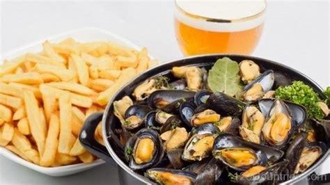 moule cuisine national dish moules frites of belgium 123countries com
