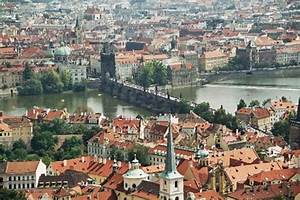 Praga y Budapest en 8 días