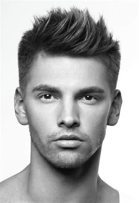 20 Amazing Mens Hairstyles To Inspire You - Feed Inspiration