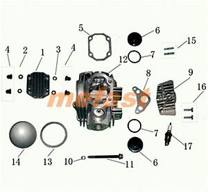 Chinese 4 Wheeler Parts Diagram  U2022 Downloaddescargar Com