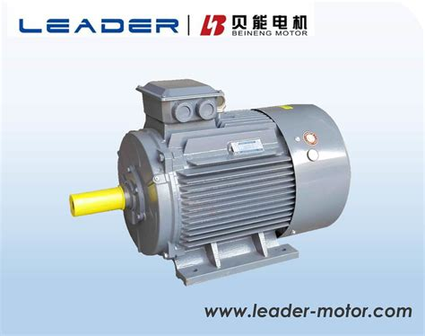 Induction Electric Motor by China Ye3 Series Ie3 Gb2 Premium Efficiency Induction