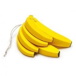 Erzi banānu ķekars