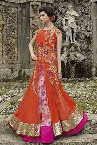 Indo Western Designer Dresses