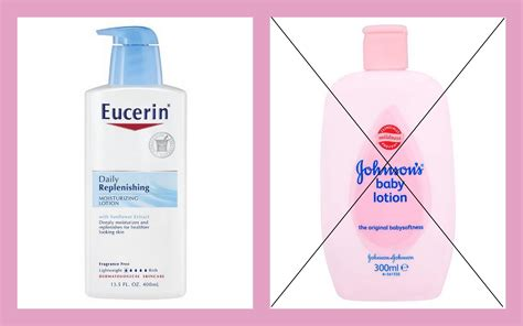 Johnsons Baby Lotion The Unedited Mama