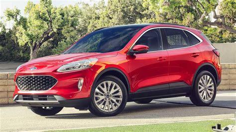 Explore the models of the 2021 ford® escape suv. Ford Escape PHEV'nin üretimi, bu kez de Kuga yüzünden ...