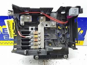 Fuse Box In Audi Q7