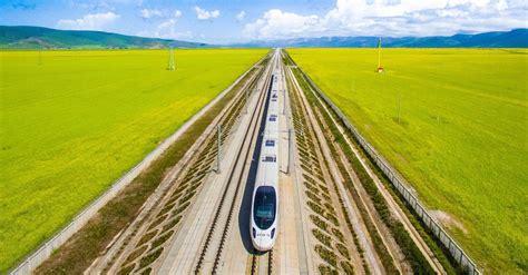 High Speed Rail in Australia - Is it viable ...