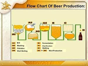 Brewing Flowchart