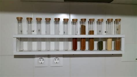 Test Spice Rack Diy by How To Make An Awesome Test Spice Rack Your