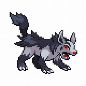 Mightyena Pokemon - Pokedex - IGN