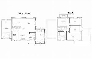 plan maison 120m2 plain pied hot plan maison plein pied With plan de maison 120m2 2 gallery of hot plan maison plein pied modles et plans de