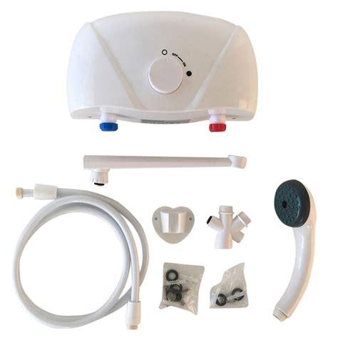 Warmwasserboiler Für Dusche by Durchlauferhitzer Dusche Durchlauferhitzer