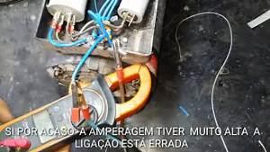 2 Capacitor Diferentes No Motor El U00c9trico