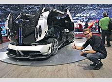 Autosalon Genf 2016 Gefällt uns, gefällt uns nicht