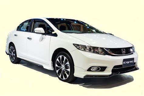 Modifikasi Honda Civic 2017 by 52 Gambar Mobil Honda Civic 2017 Ragam Modifikasi