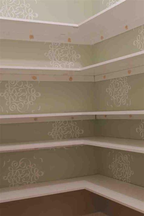wooden pantry shelves decor ideasdecor ideas