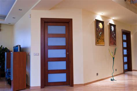 interior door designs for homes solid wood door for modern interior 4798