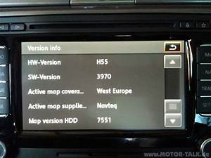 Rns 510 Passat B7 : map version hdd rns 510 kartenversion ermitteln vw ~ Jslefanu.com Haus und Dekorationen