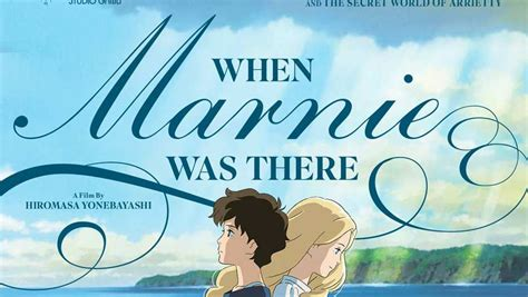 When Marnie Was There Teaser Trailer (2014)