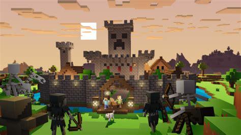 minecraft  netzwelt