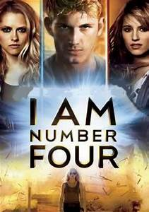 I Am Number Four (2011) on Collectorz.com Core Movies